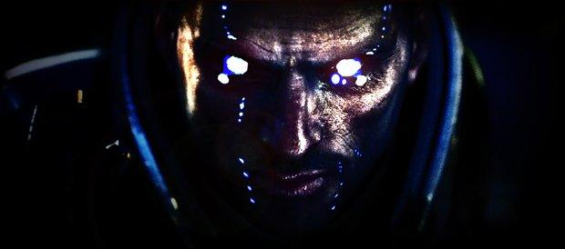 О чём будет Mass Effect 4?  Лично я теряюсь в догадках. Особенно после того, как упоротые сценаристы Bioware окончат ... - Изображение 1