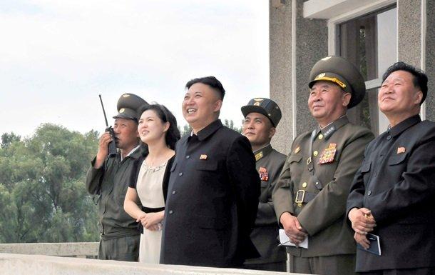 В Северной Корее казнили 80 человек за просмотр южнокорейских программ и сериалов. - Изображение 1