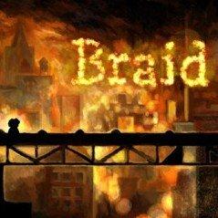 Моё мнение,  Braid — лучшая игра которую придумало человечество. Обалденская графика, сюжет и геймплей. Жанр платфор ... - Изображение 1
