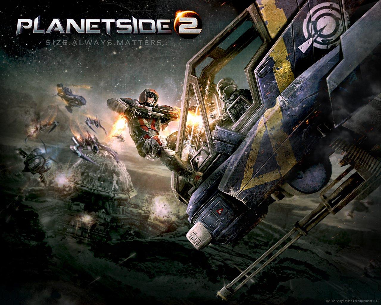 После небольшого перерыва наши эвенты возвращаются! KNB Events 6 по PlanetSide 2. Меня многие просили устроить эвент ... - Изображение 1