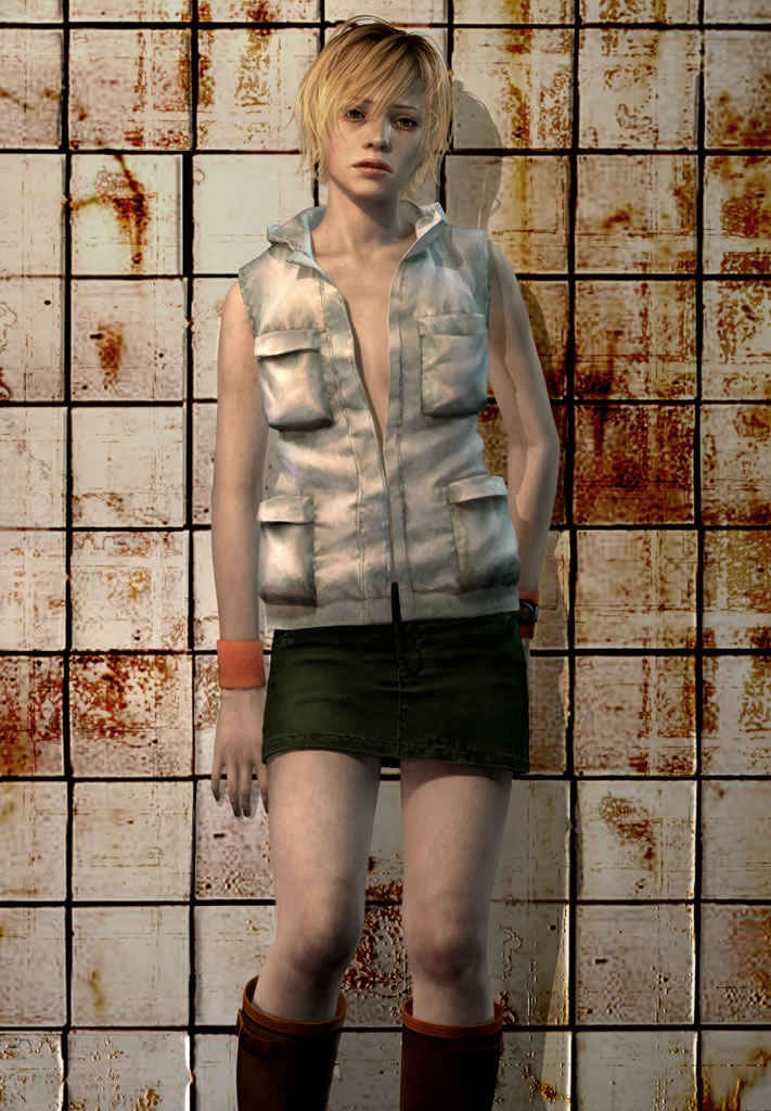 Silent Hill 3 - Изображение 1