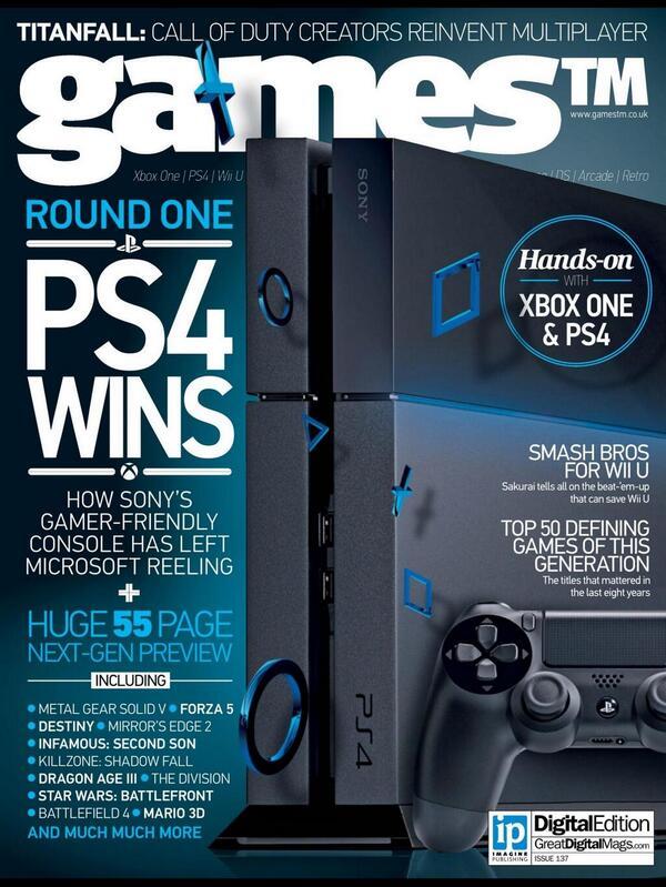 Всех купили!!! Проклятые взяточники!))))И еще, в тему - PS4 будет поддерживать беспроводные гарнитуры PS3.#PS4 - Изображение 1