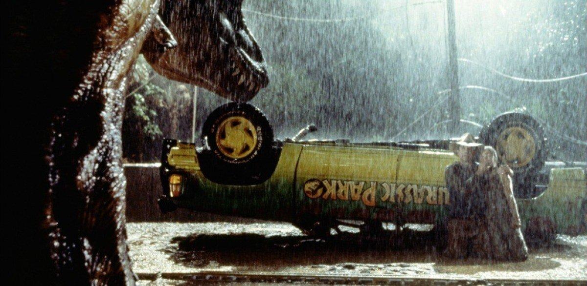 Сходил тут на самый любимый фильм моего детства - Парк Юрского Периода в IMAX 3D и остался крайне доволен. Переиздан ... - Изображение 1