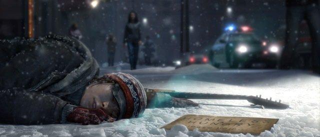 В Beyond: Two Souls появится мультиплеер; саундтрек к игре напишет Ханс ЦиммерНа проходящей в эти дни выставке Games ... - Изображение 1