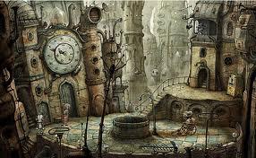 Вспомнилось, игралась как-то в машинуриум (Machinarium). До сих пор не могу найти ничего подобного—приключенческая и ... - Изображение 1