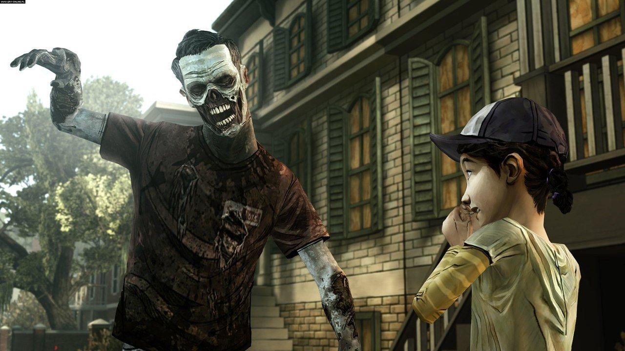 Тизер второго сезона Walking Dead! - Изображение 1
