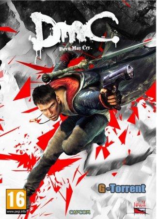 Главному персонажу игры, Данте, необходимо выжить в Лимбо, в городе, желающем его погубить. Герою надо овладеть сило ... - Изображение 1