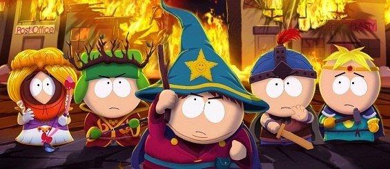 Ubisoft подтверждает, что релиз South Park: The Stick of Truth состоится в 2013 году 23 августа. - Изображение 1