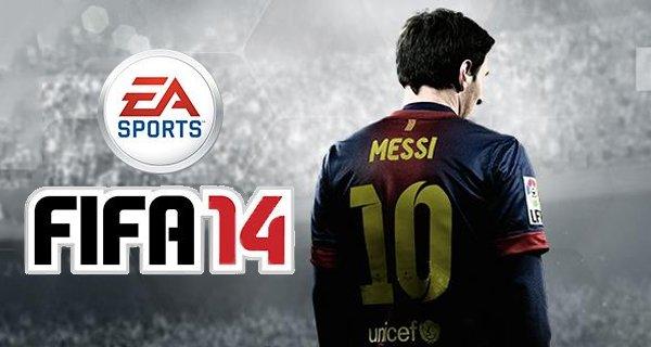 FIFA 14 какая-то неоднозначная игра, одновременно и вполне современная и, в то же время, глупая какая-то. Кто разбир ... - Изображение 1