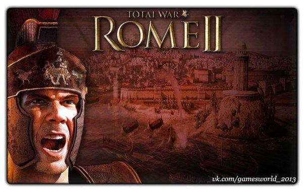 В Total War: Rome 2 будут представлены 500 типов юнитов, 117 фракций и 183 игровые области  Среди большого числа дов ... - Изображение 1