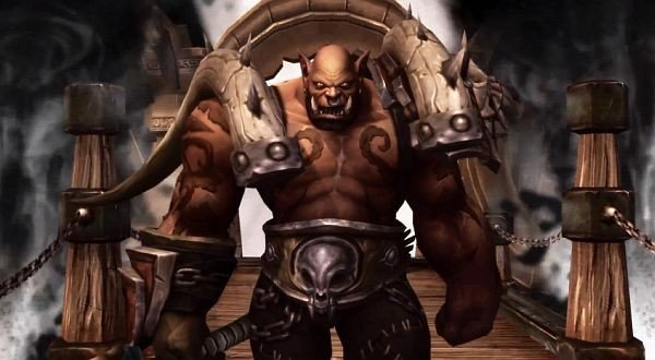 10 сентября выходит обновление 5.4 для «World Of Warcraft»Источник:wow/gameguyz - Изображение 1