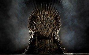Названы десять сериалов, которые чаще всего нелегально скачивали в 2013 году.  Вот полный список:     1. Game of Thr ... - Изображение 1