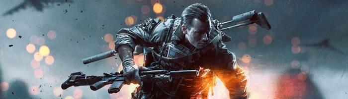 В интервью OXM, Патрик Бах из DICE прокомментировал то, как геймеры сравнивают Battlefield 4 на разных форматах, нах ... - Изображение 1