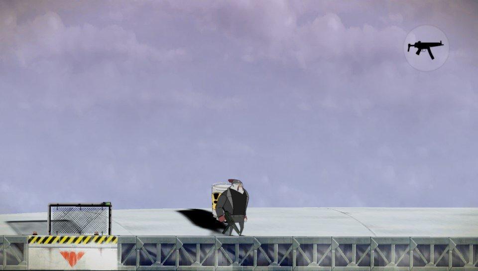 Сегодня приобрёл интересную игру для своей PS Vita - Rocketbirds:Hardboiled Chicken. Не смотря на не очень лестные о ... - Изображение 3