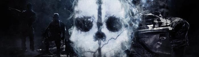 Совсем скоро на прилавках магазинов появится новая часть знаменитого военного сериала - Call of Duty: Ghosts. А тем  ... - Изображение 1