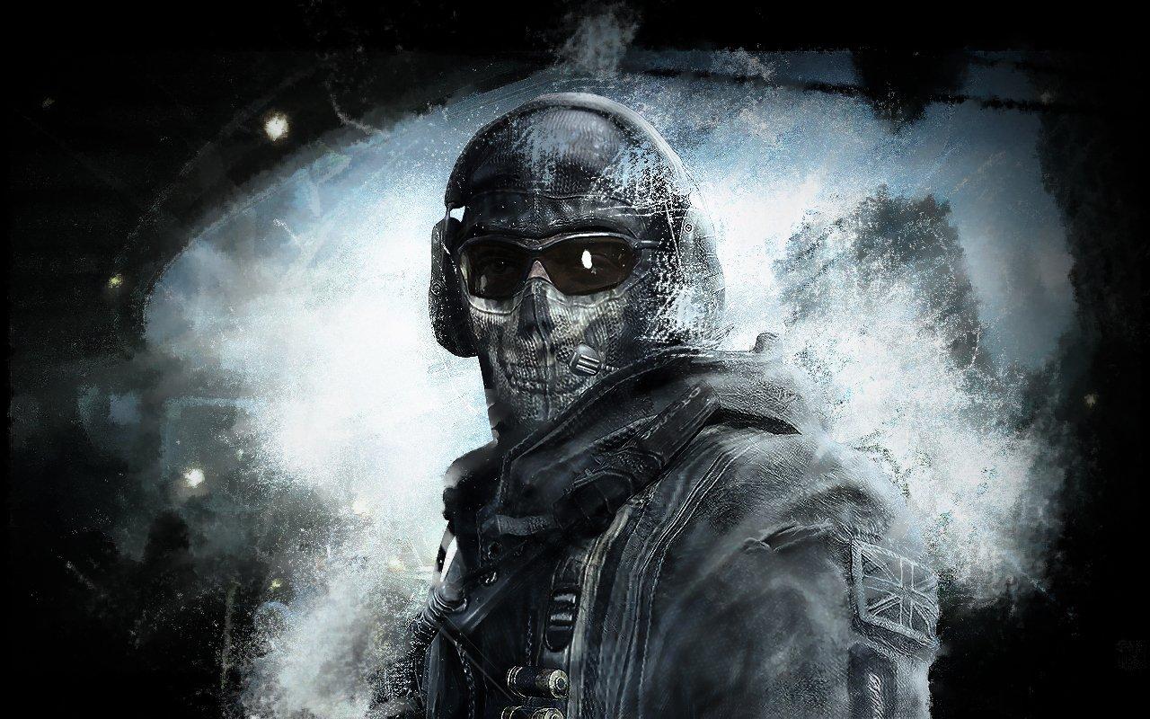 Call of Duty 10 - Call of Duty : Ghosts.  Новое двигло, новые консоли. Динамичные загрузочные экраны в мультиплеере, ... - Изображение 1
