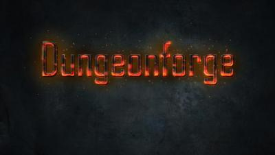 Dungeonforge с кампанией IndieGoGo  Collective Dream Studios запустила IndieGoGo компанию по финансированию F2P экше ... - Изображение 1