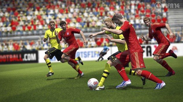 EA ищет игроков, готовых стать тестерами FIFA 14. В ближайшее время разработчики планируют провести тестирование игр ... - Изображение 3