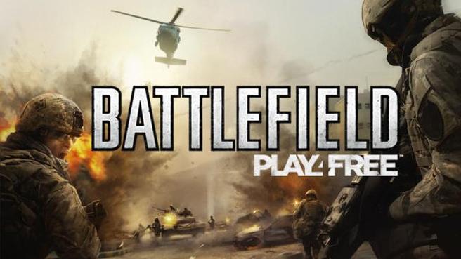 Кто со мною в Battlefield Play4Free? Добавляйтесь в друзья valwell0trasher.. - Изображение 1
