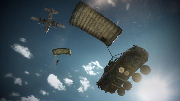 В Battlefield 3 сегодня с 13.00 по МСК, стартует 48 часовая акция удвоенного опыта. Для абсолютно всех игроков. - Изображение 1