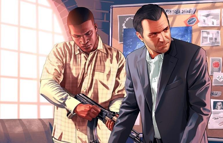 В Grand Theft Auto Online могут появиться микроплатежи. Вот это нафиг!?Об этом рассказал пользователь социальной сет ... - Изображение 1