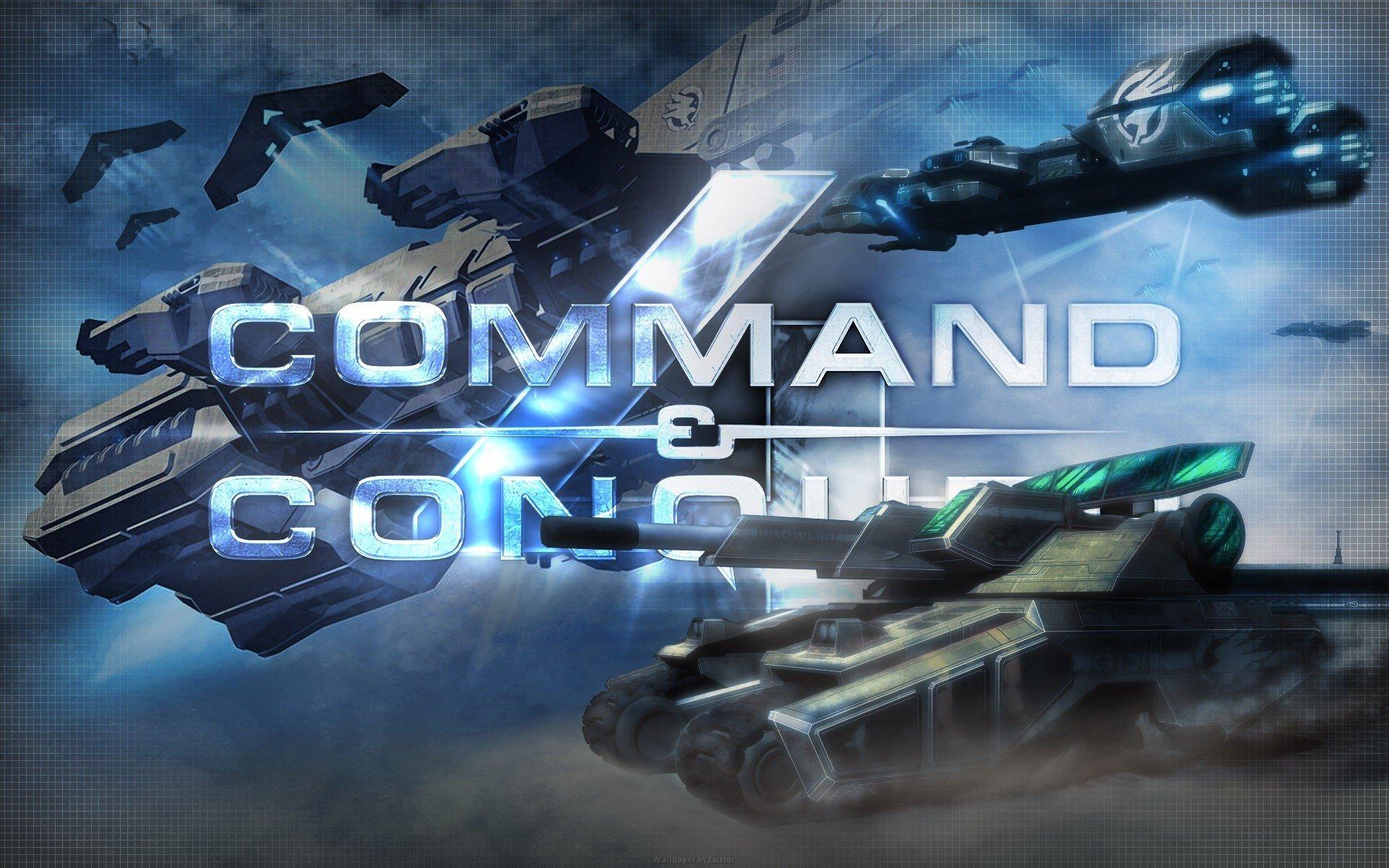 Бесплатная сетевая стратегия Command & Conquer, об отмене которой Electronic Arts объявила несколько дней назад, пол ... - Изображение 1