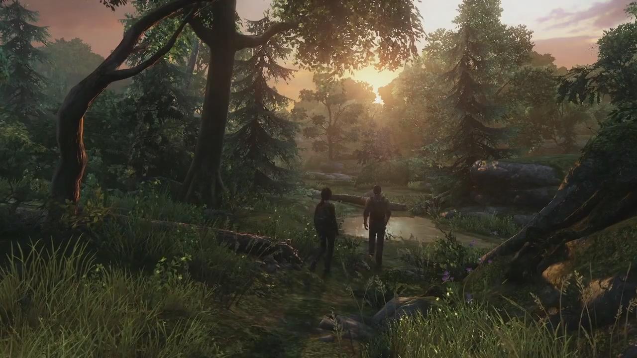 Всем привет. После бессонной ночи с The Last of Us спешу поделиться первыми немного сумбурными, но очень яркими впеч ... - Изображение 1