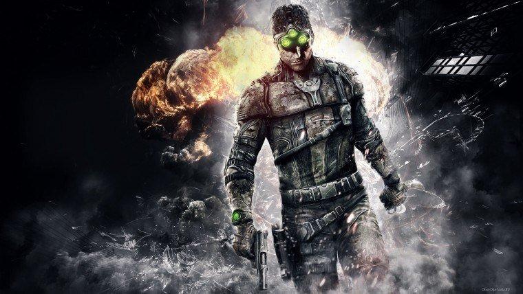 Российский выход Splinter Cell Blacklist состоится на неделю позже ранее запланированного срока - игра поступит в пр ... - Изображение 1
