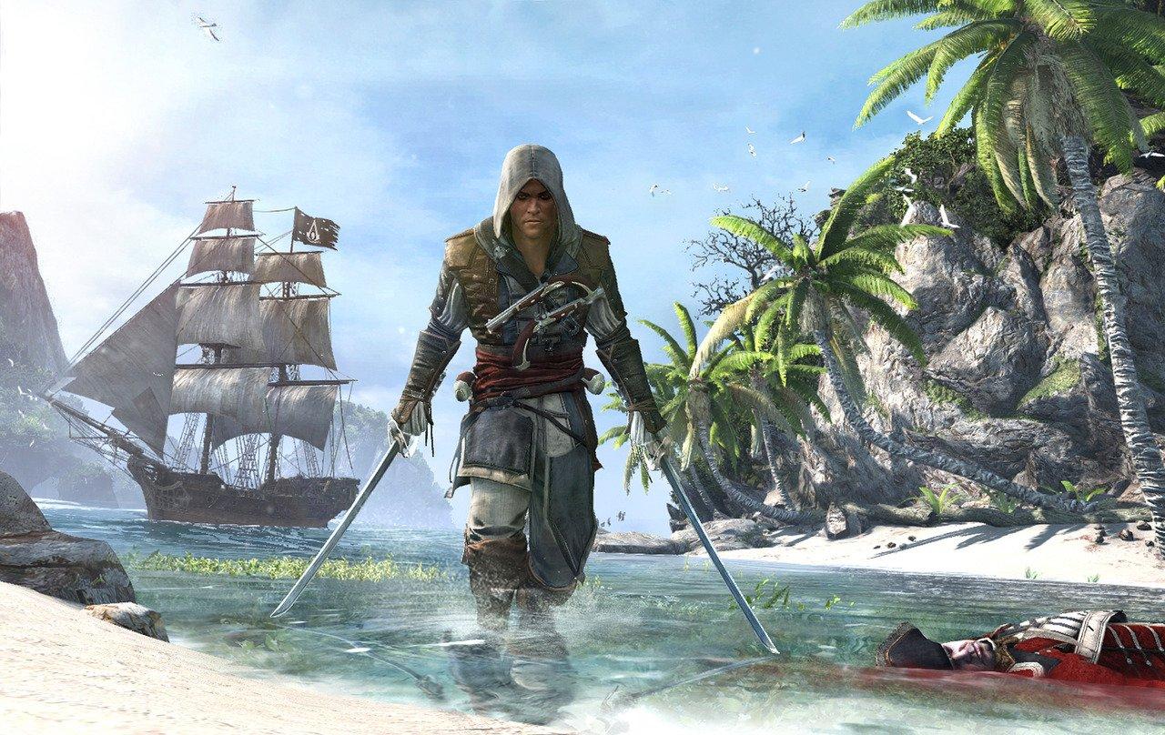 Производители игрушек создали реплику скрытого клинка из Assassins Creed IV: Black Flag. Компания по производству иг ... - Изображение 1