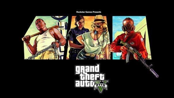 Новые подробности Grand Theft Auto V. Языковая поддержка в разных регионах регионах:  PlayStation 3.Северная Америка ... - Изображение 1