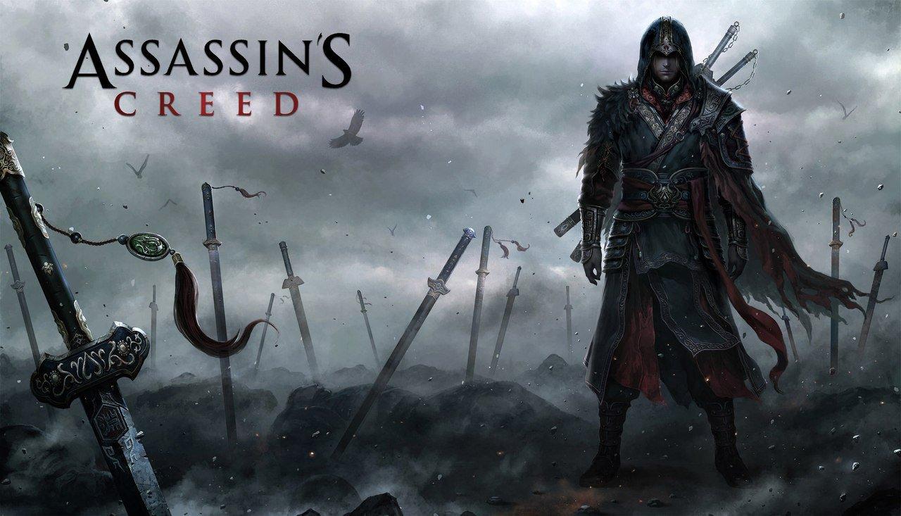 В твиттере у одного из разработчиков Ubisoft появилась информация о начале разработки нового Assassin's Creed, дейст ... - Изображение 1