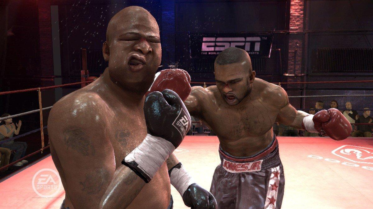 Как жаль, что Fight Night не выходит на ПК - Изображение 1