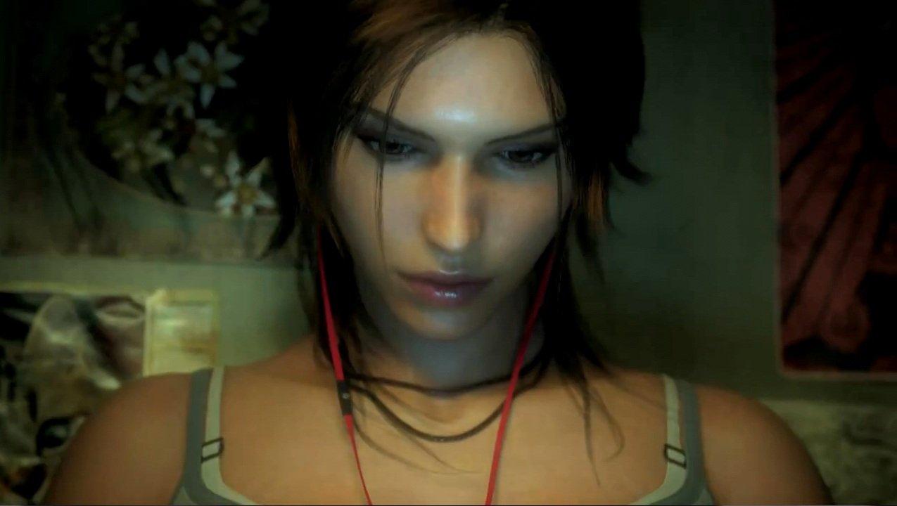 Итак, спустя 3 часа Tomb Raider, готов поделиться первыми впечатлениями. А они очень противоречивые. С первых кадров ... - Изображение 1