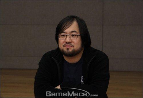 Интервью с Hong Suk-GeunИСТОЧНИК:BNS/GAMEGUYZ - Изображение 1