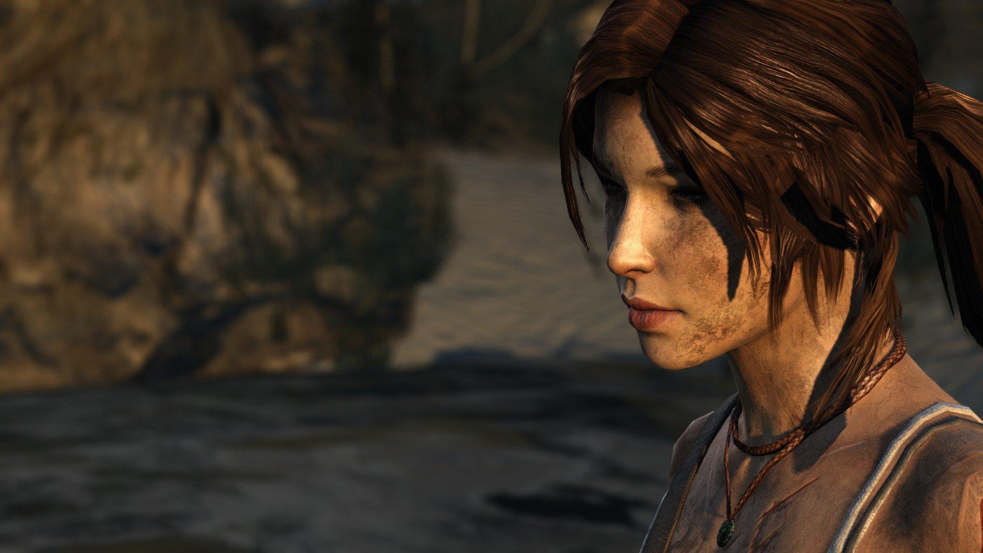 Вот я и прошёл Tomb Raider. На 100 %, со всеми испытаниями, и знаете.. захотелось поделиться мыслями и мнением, что  ... - Изображение 1