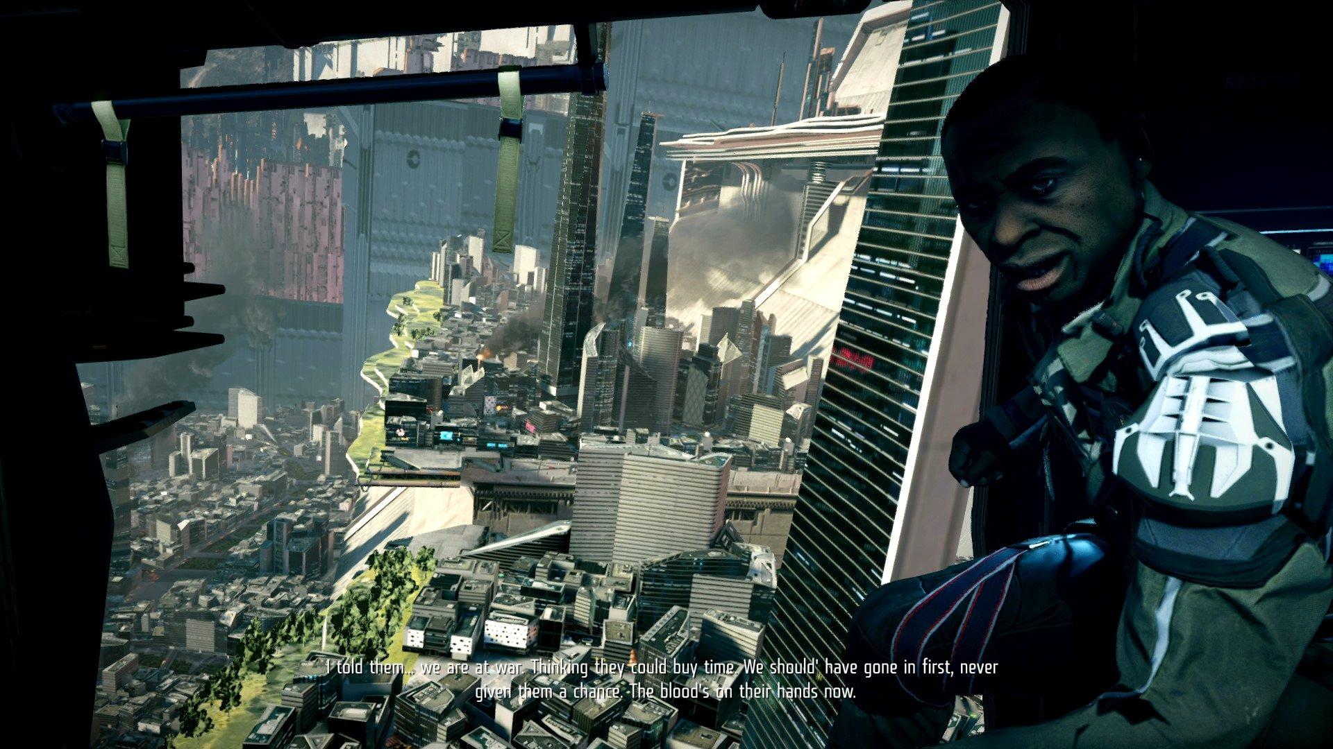 Тяжелые наркотики #KillzoneShadowFall #nextgen #ps4 #sosnooley - Изображение 1