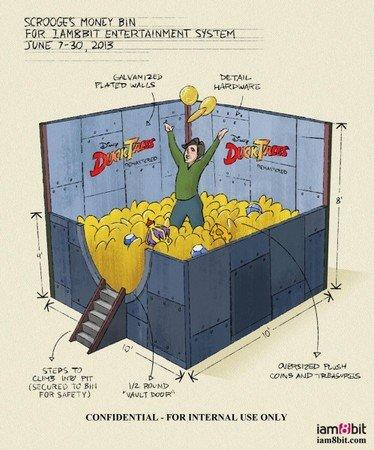 Киоск Capcom на #E3 =D - Изображение 1