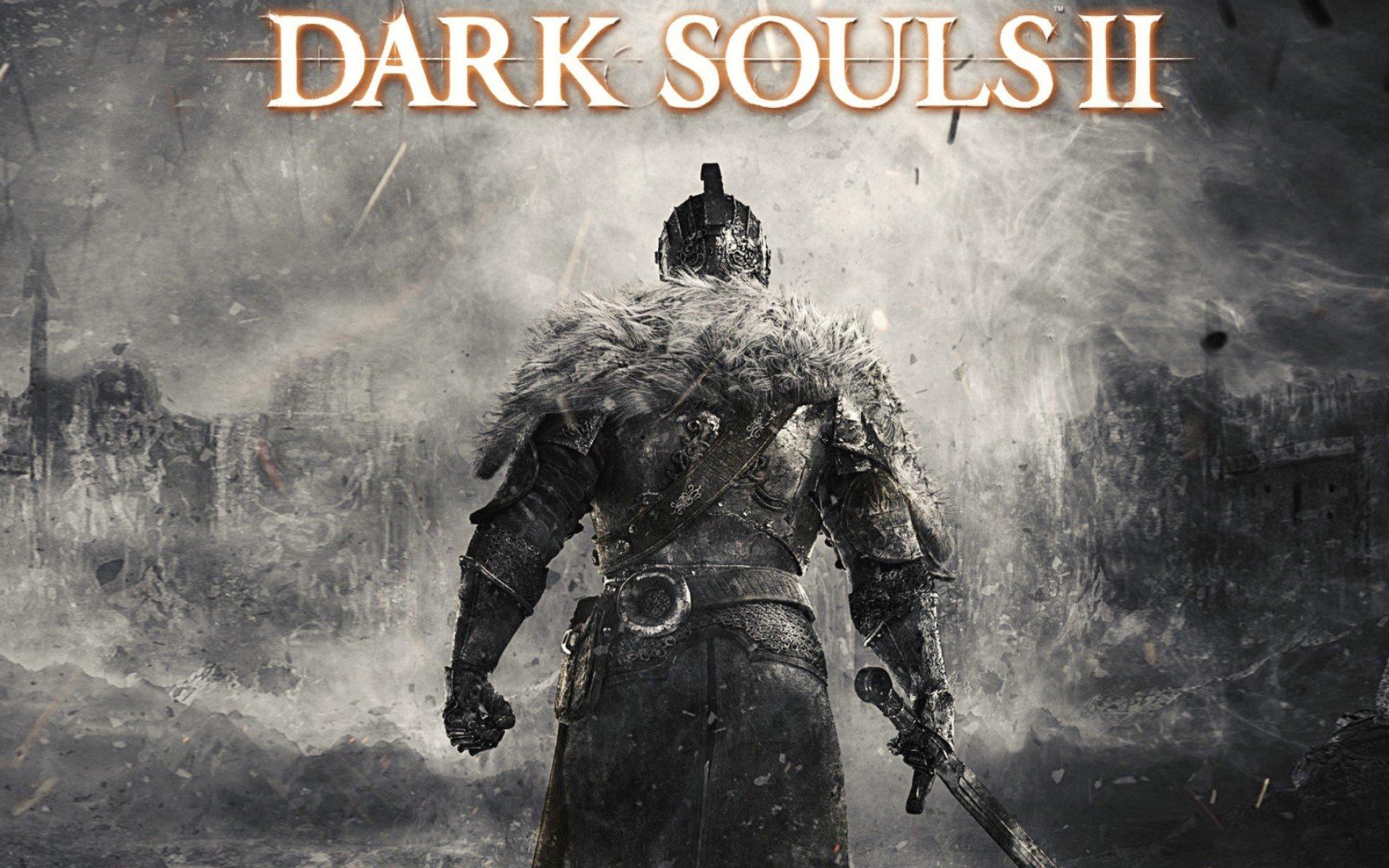 Только что поиграл в бету Dark Souls II.Впечатления очень положительные, хочется уже поиграть в полную версию :)Собс ... - Изображение 1