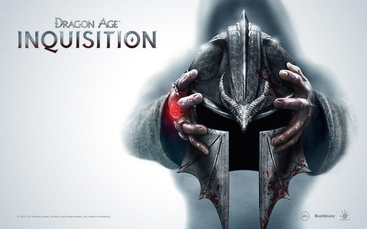 BioWare сообщила больше деталей о событиях Dragon Age: Inquisition  Первое и, пожалуй, главное — это то, что в Drago .... - Изображение 1