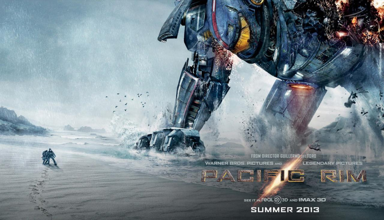 """#ТихоокеанскийРубеж #PacificRim  """"Мнение о фильме""""  Один из самых ожидаемых фильмов этого года от знаменитого режисс ... - Изображение 1"""
