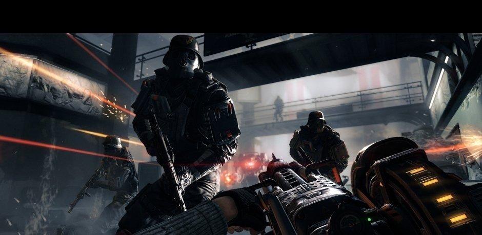 Официальный анонс Wolfenstein: New Order  Продолжение легендарной серии - Wolfenstein: New Order, было анонсировано  ... - Изображение 1