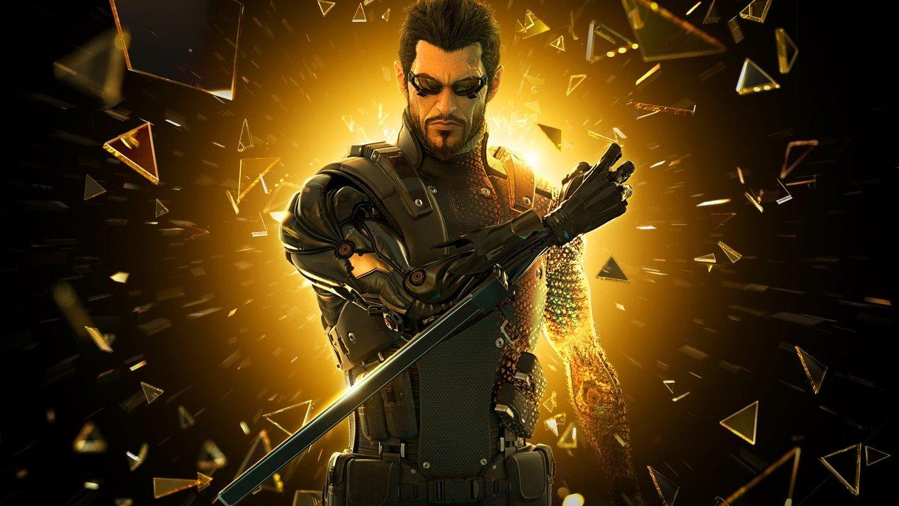 Eidos Monrteal собирается анонсировать новую игру - Deus Ex: The Fall - Изображение 1