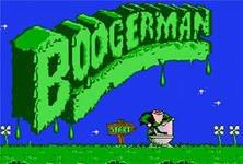 На Kickstarter запустили кампанию по сбору средств на ремейк сеговского хита 1994 года - Boogerman.Запланированные п ... - Изображение 1