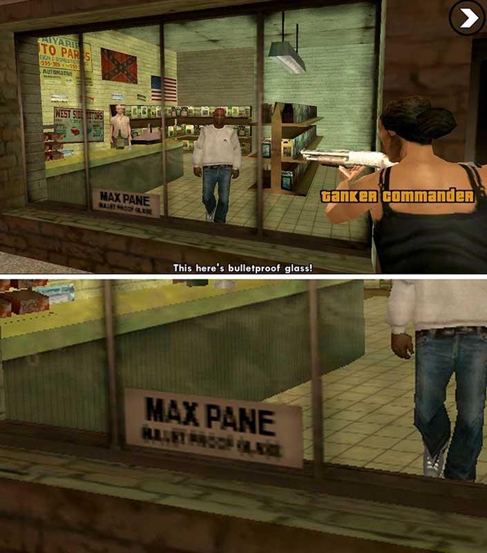 Хорошо придумано, Rockstar - Изображение 1