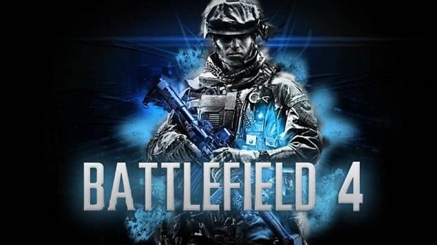 Залез протестировать Battlefiled 4 на немецкие сервера. Вот что получилось.  First play in Battlefield 4 (BF4) // OP ... - Изображение 1