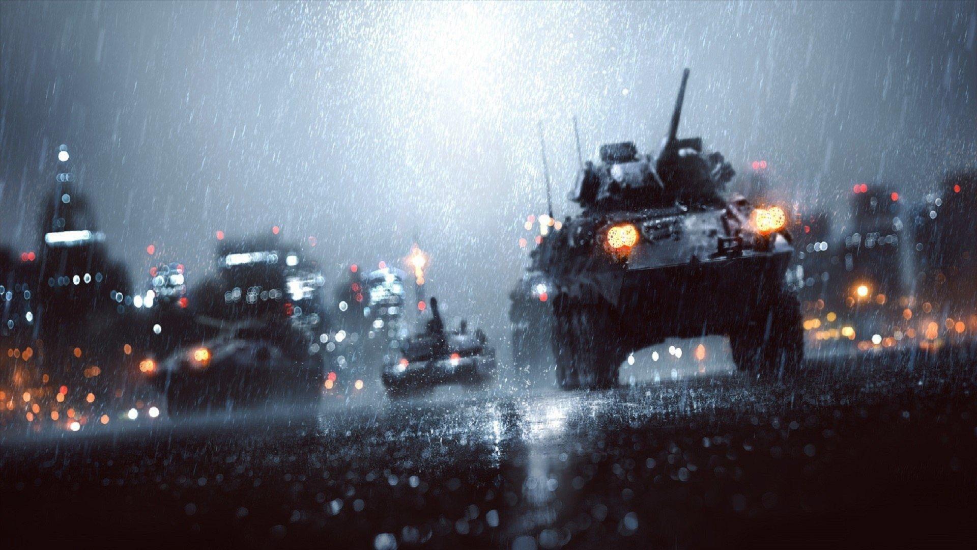 Дорогие друзья,В комментариях к новости о начале закрытого альфа-тестирования Battlefield 4 я столкнулся с тоннами  ... - Изображение 1