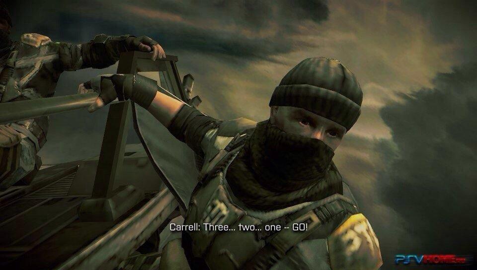 Потенциал PS Vita раскрыт - Изображение 1