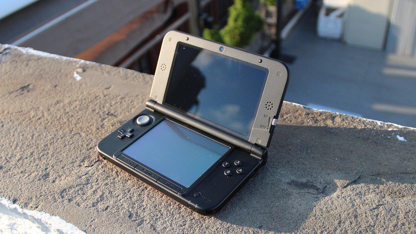 3DS. Что лучше?1. Цифровые версии из eShop2. Картридж - Изображение 1
