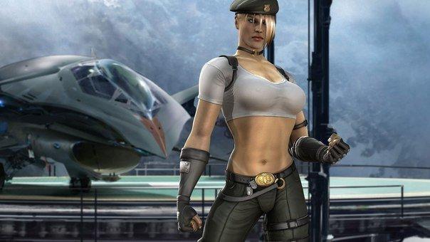Слух: PC - версия Mortal Kombat выйдет 14 июня - Изображение 1