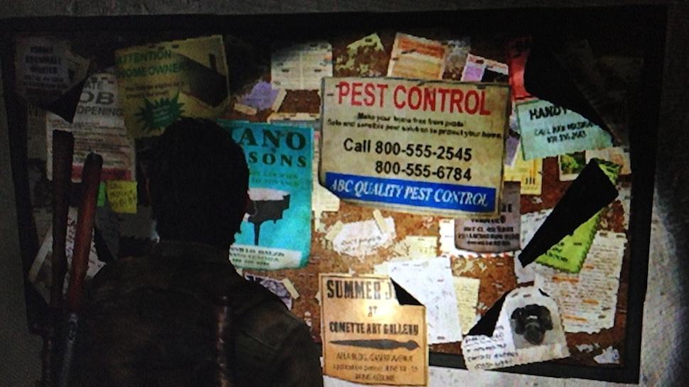 Дорога имени Лары Крофт, секс по телефону в The Last of Us, матерящийся Бомбермен и другие секреты популярных игр:La ... - Изображение 1